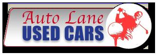 Auto Lane Logo