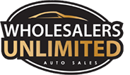 Wholesalers Unlimited LLC Logo