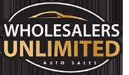 Wholesalers Unlimited LLC Logo