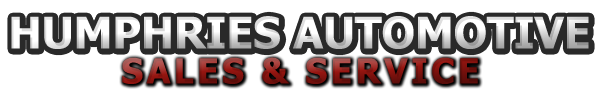 Humphries Automotive Sales & Service Logo