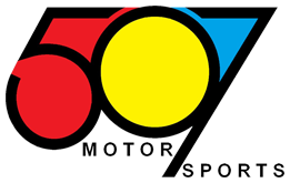 507 Motorsports Logo