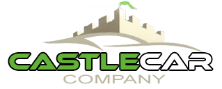 Castle Car Company Logo