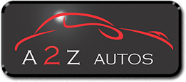 A2Z Autos Logo