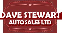 Dave Stewart Auto Sales LTD Logo