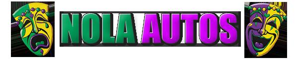 Nola Autos Logo