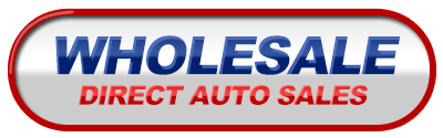 Wholesale Direct Auto Sales Logo