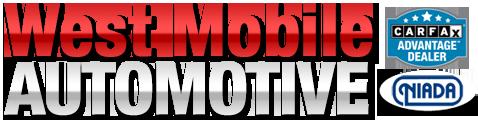 West Mobile Automotive Logo