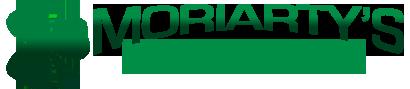 Moriarty's Auto Sales Logo