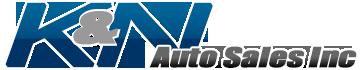 K&N Auto Sales Inc Logo