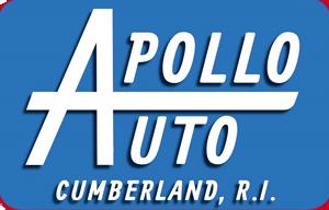 Apollo Auto Sales Logo