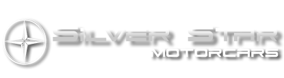 Silver Star Motorcars Logo