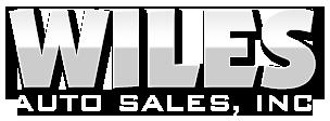 Wiles Auto Sales, Inc. Logo