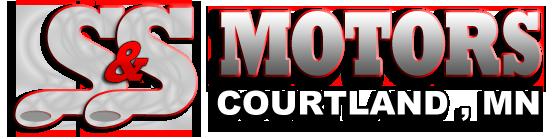 S&S Motors Logo