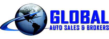 Global Auto Sales & Brokers, Inc. Logo