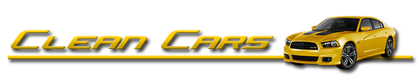 Clean Cars LLC Logo