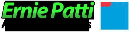 Ernie Patti Auto Leasing & Sales Logo