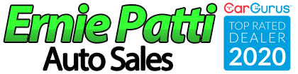 Ernie Patti Auto Sales Logo