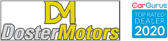 Doster Motors Logo