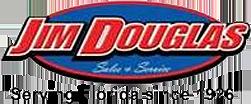Jim Douglas Sales & Service Logo