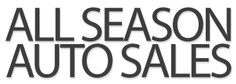 All Season Auto Sales Logo