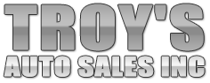 Troy's Auto Sales INC Logo