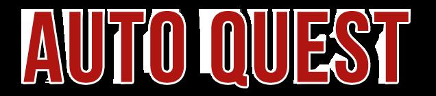 Auto Quest  Logo