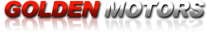 Golden Motors Logo
