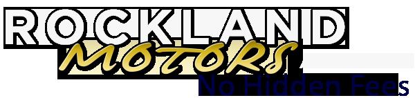 Rockland Motors Logo