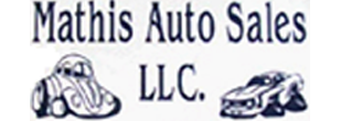 Mathis Auto Sales Logo