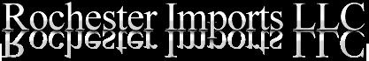 Rochester Imports LLC Logo
