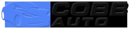 Cobb Auto Logo