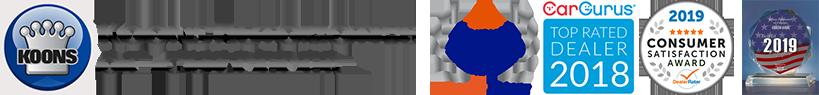 Koons of Culpeper Logo