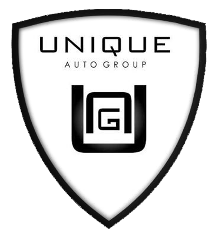 Unique Auto Group Logo