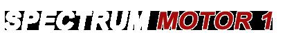 Spectrum Motor 1 Logo