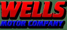 Wells Motor Company Logo