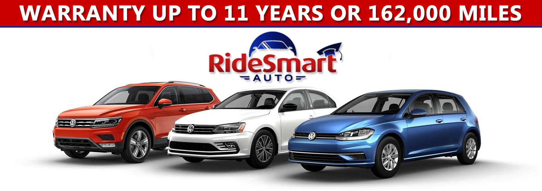 Volkswagen Deals at RideSmart Auto | Honey Brook, PA