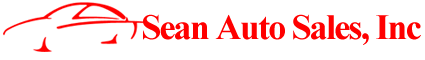 Sean Auto Sales Logo