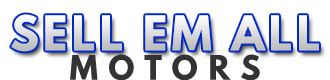 Sell Em All Motors, Inc Logo