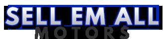 Sell Em All Motors, Inc Logo