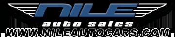 Nile Auto Sales Logo