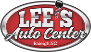 Lee's Auto Center Logo