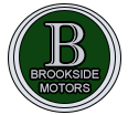 Brookside Motors Logo