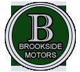 Brookside Motors Logo