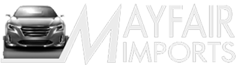 Mayfair Imports Auto Sales Logo