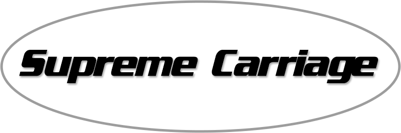 Supreme Carriage Logo