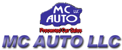 MC AUTO LLC Logo