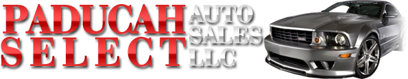 Paducah Select Auto Sales LLC Logo