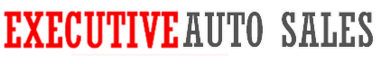 Executive Auto Sales Logo