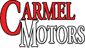Carmel Motors Logo