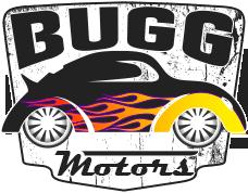 Bugg Motors Logo